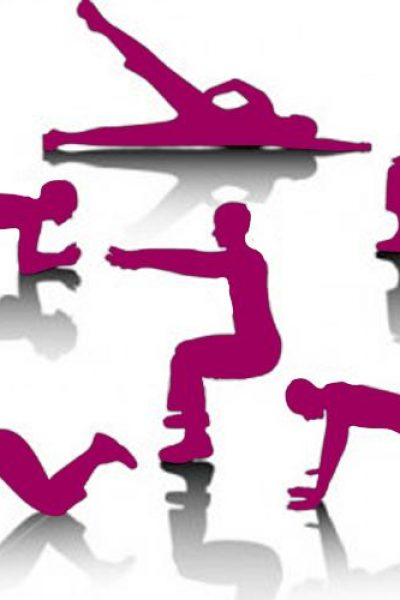 برنامه ریزی جهت انجام تمرینات ورزشی