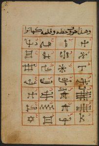 دانلود کتابرمزگشایی خطوط باستانی - حروف رمز