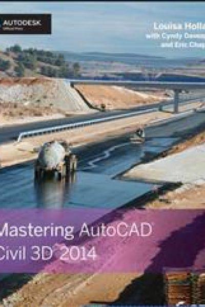 آموزش نرم افزار civil3D نوشته ی محمد ناظم صفاری