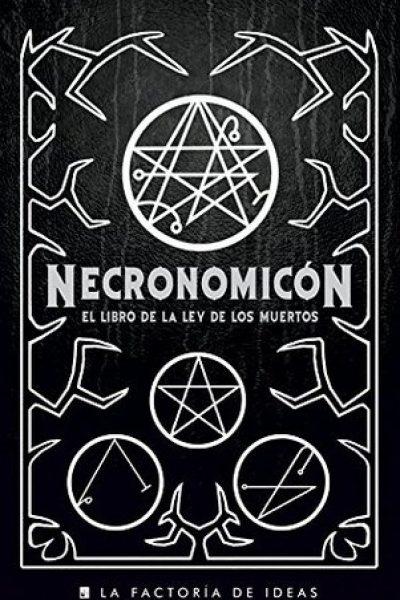 کتابهای نکرونومیکون رستاخیز مردگان شامل ۱۲ کتاب