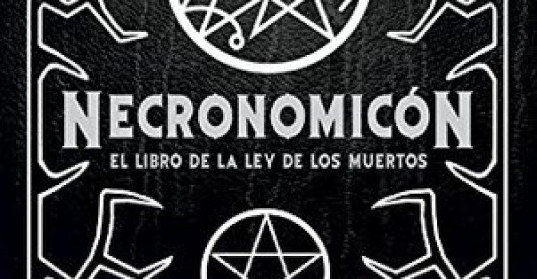 کتاب نکرونومیکون Necronomicon رستاخیز مردگان دانلود دو نسخه و اطلاعات