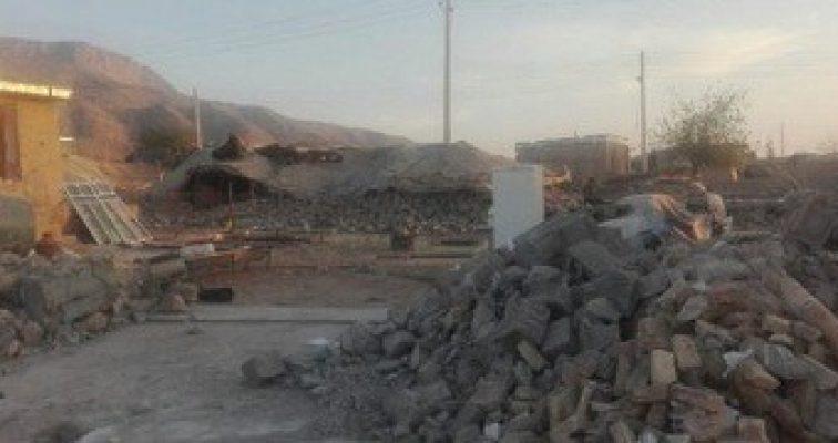 زلزله کرمانشاه: سفر تیم وبسایت ما به مناطق زلزله زده غرب کشور