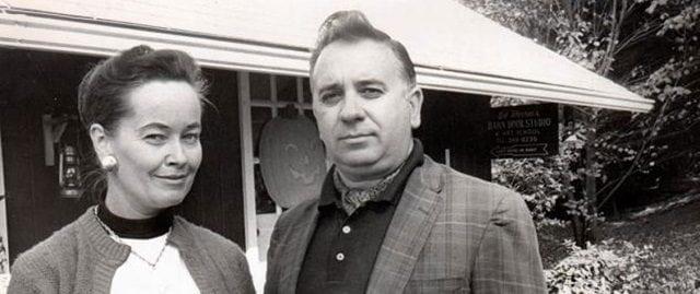 اد و لورین وارن