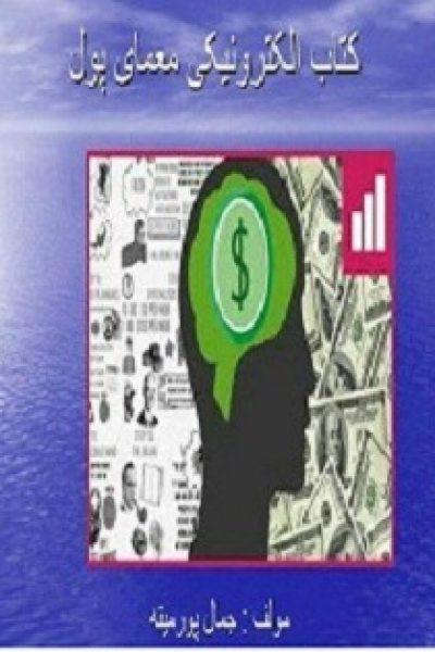 کتاب معمای ثروت-نوشتهجمال پورمینه