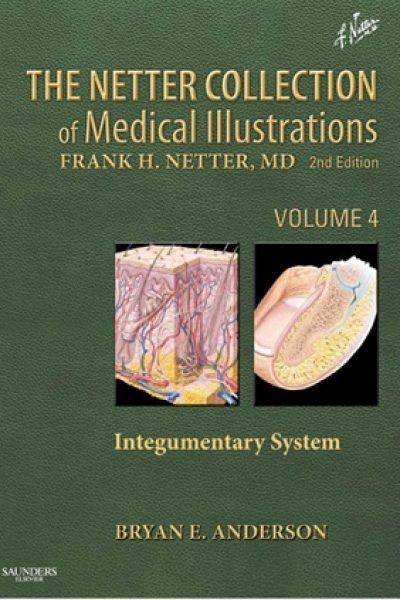 سیستم پوششی نتر-جلد چهارم نتر-دانلود کتاب-مجموعه سبز نتر